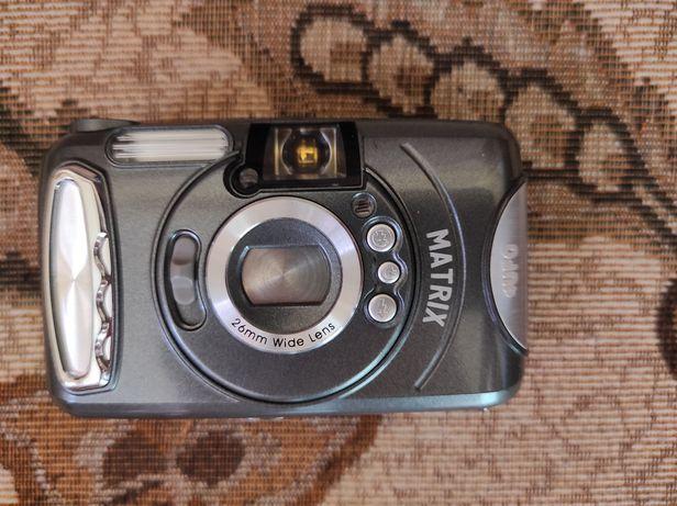 Фотоаппарат раритет