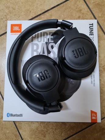 Słuchawki nauszne JBL TUNE 700BT