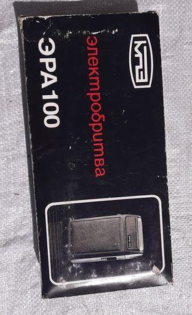Электробритва Эра-100