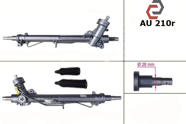 Рульова рейка AUDI A4, avant, SKODA SUPERB, VW PASSAT AU210R 8D1422052