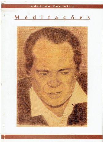 11211 Meditações de Adriano Ferreira.