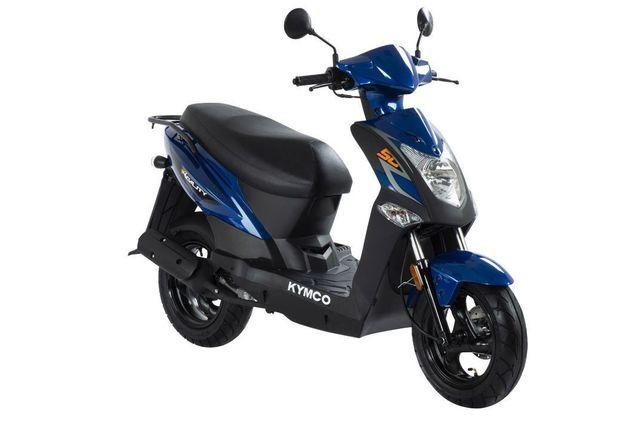 Kymco Agility 50cc 4T Euro5 2021r ! BONUS! raty transport