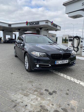 BMW F10 528i 2014