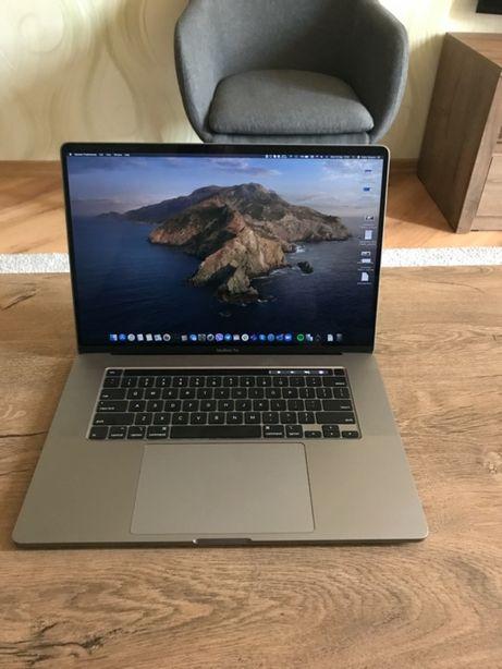 """Macbook Pro 16"""" Space Gray 2019 (MVVJ2)"""