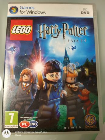 Harry Potter DVD PC