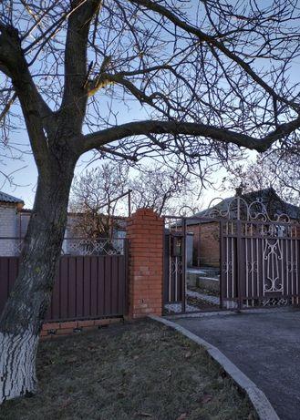 Продам добротный дом с бытовой техникой и мебелью
