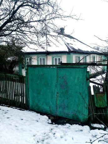 Продам дом в Ясиноватой