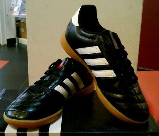 Nowe Buty adidas Goletto IV IN J hala r. 38 Likwidacja Sklepu