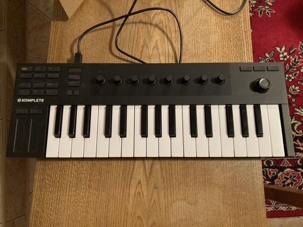 Native Instruments NI Komplete Kontrol M32