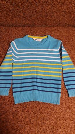Н&М свитер на 3-4 года