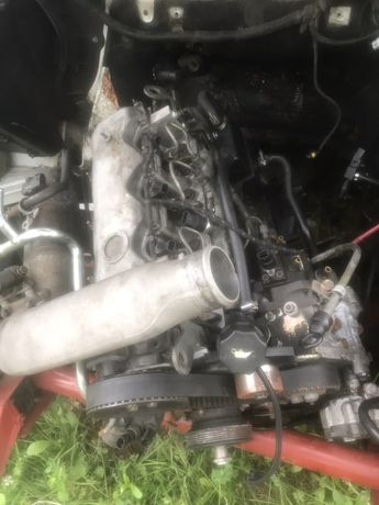 Motor iveco 35c13