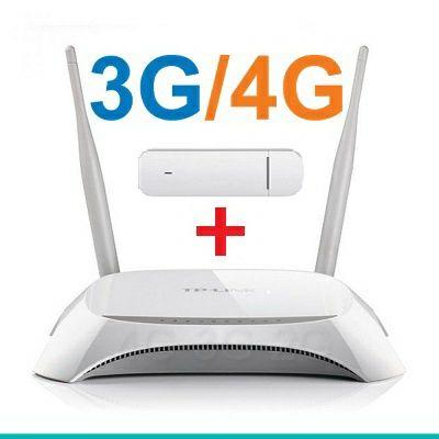 Комплект 3g 4g модем wifi роутер asus tp d link huawei zte вайфай