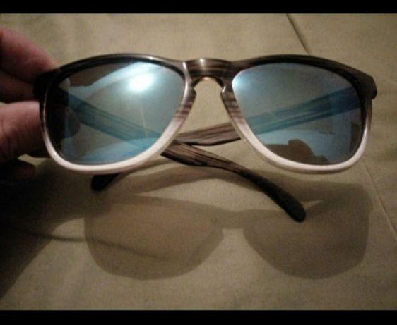 Óculos de sol...