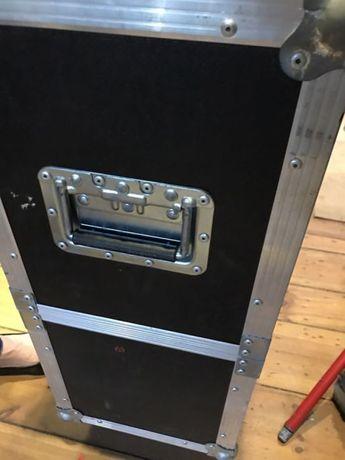 Case transportowy plazma LCD