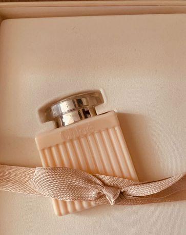 Лосьон ароматизированный оригинальный Подарок Аромат Chloe
