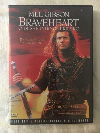 Mel Gibson Braveheart - O Desafio do Guerreiro