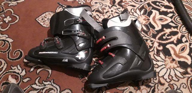 Buty narciarskie Rossignol 29.5