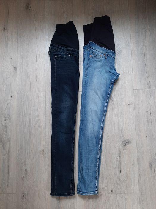 Spodnie ciążowe Hm mama Grudziądz - image 1