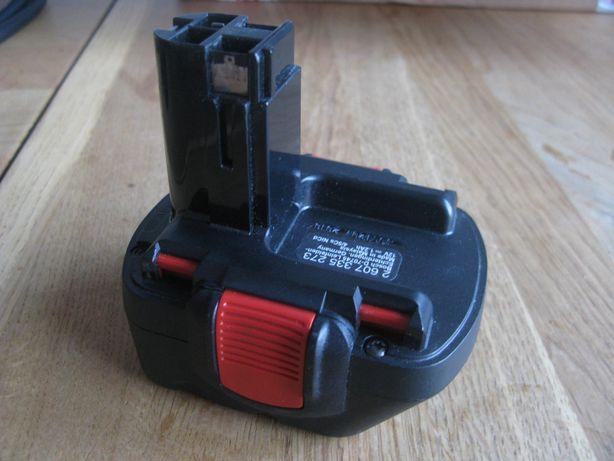 Bateria Bosch PSB1200 PSR1200 PSB12 PSR12 12V