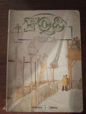 FQ8 - Física - Didáctica Editora