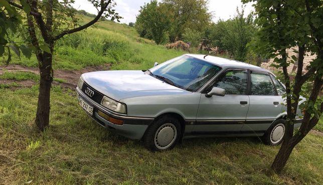 Audi 90 2.0 E 20V
