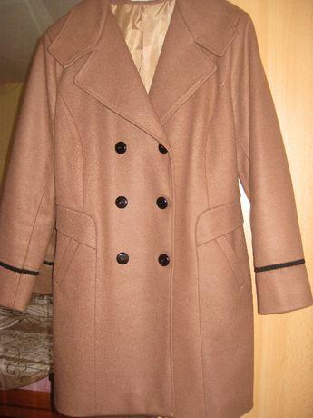 Płaszcz damski 46 nowy