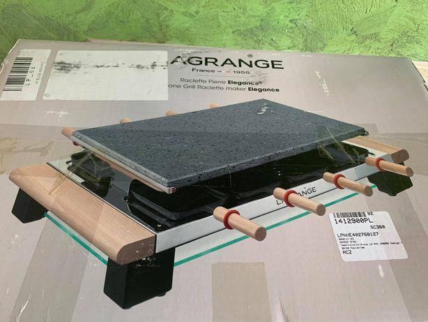 Grill elektryczny LAGRANGE 399002 raclette