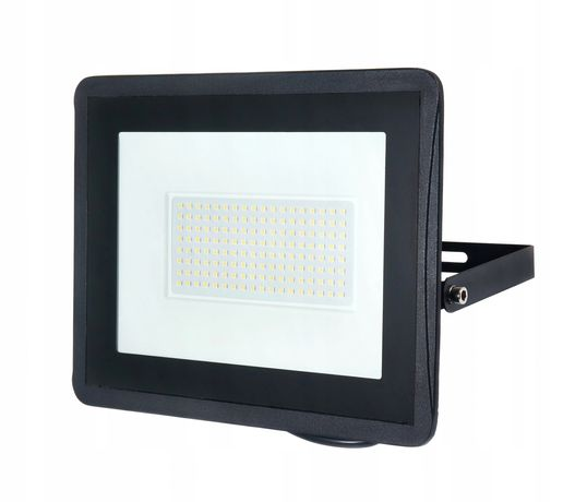 Naświetlacz halogen LED 100W HomeEdition 3000K