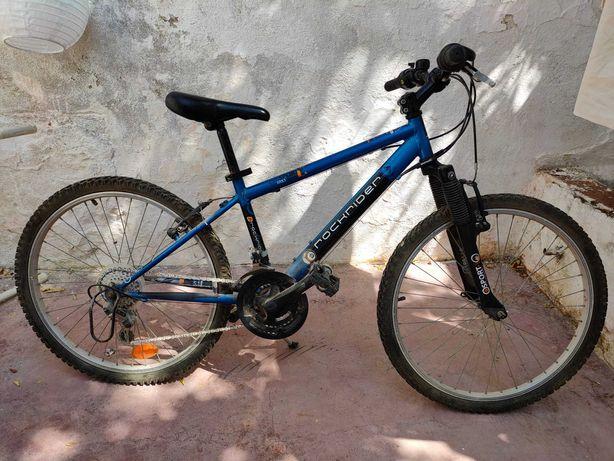Bicicleta Rockrider Sport RR 5.1