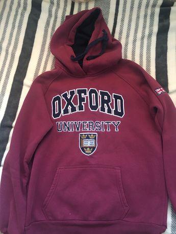 Sweat Oxford University