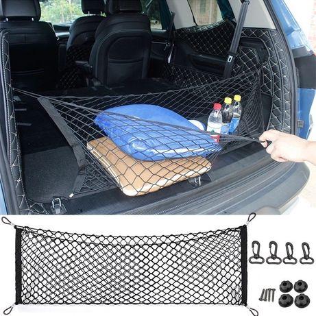 Сетка в багажник Jeep Cherokee KL