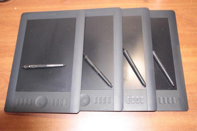 Графический планшет Wacom Intuos 5 M (PTK-650) Планшет + Перо