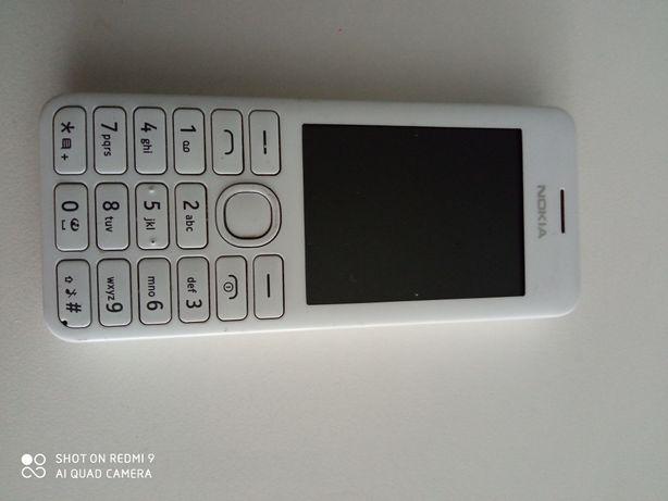 Telefon Nokia 206