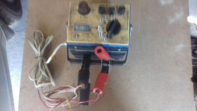 Зарядное устройство 12В-6А
