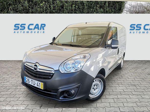 Opel Combo 1.3CDTI L1H1