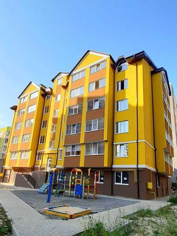 Продаю в Ирпене в новом пятиэтажном доме однокомнатную квартиру