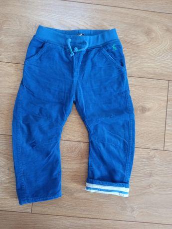 Spodnie joules r. 80