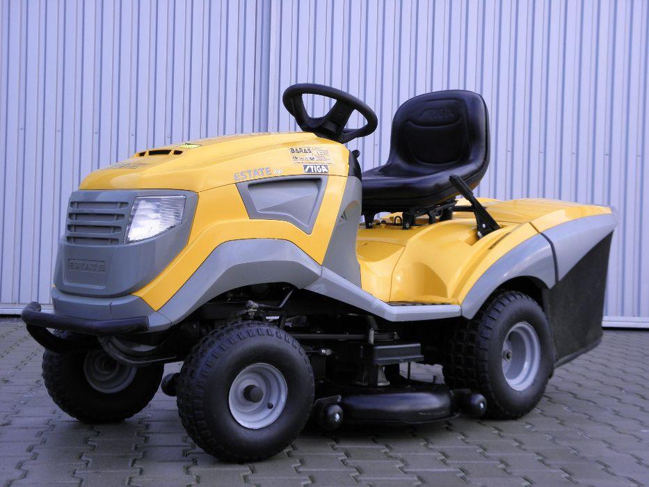 Traktorek Kosiarka Stiga Estate Royal - (120101) Baras Świnice Warckie - image 1