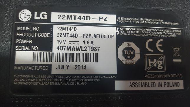 Board TV LG 22MT44D-PZ