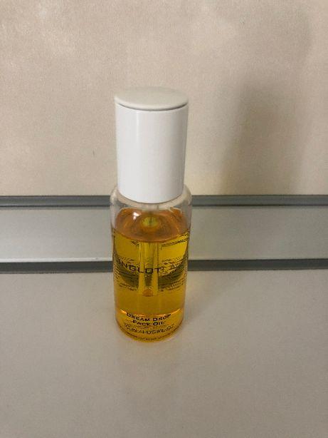 Масло для лица inglot lab dream drop face oil