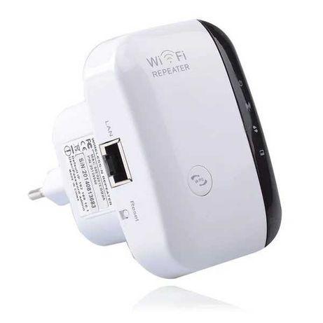 Беспроводной Wi-Fi репитер расширитель диапазона Wi-Fi