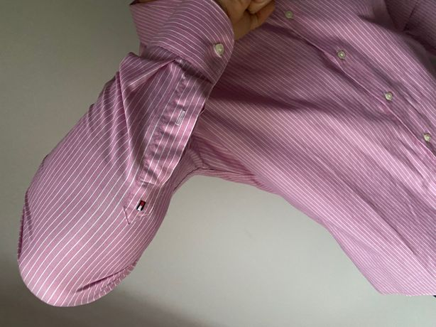 Koszula Tomy  hilfiger