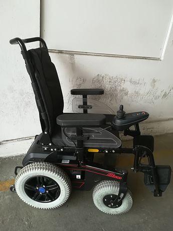 Wózek inwalidzki elektryczny Ottobock B400