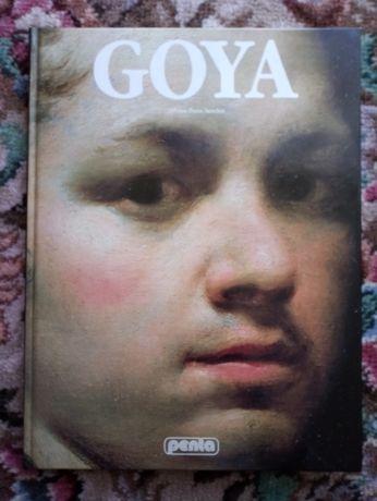 Goya wydawnictwo penta