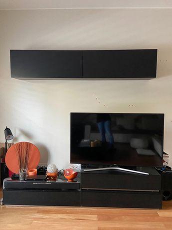 Mobiliário sala BO Concept