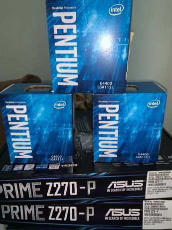 Intel Pentium G3258,3220t,1150 4400,4500,4560,4600,5500-5400,1151