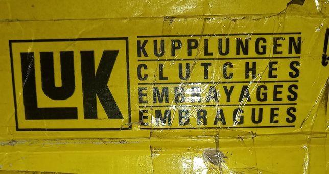 Абсолютно новая корзина сцепления LuK 123010510 (Volkswagen LT)