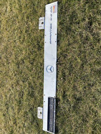 Zderzak tyl tylny Mercedes Sprinter 906 rama