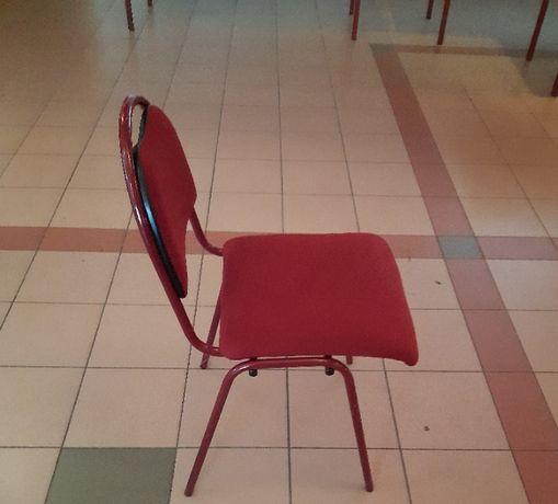 Sprzedam wyposażenie sali weselnej, krzesła, stoły, lodówki, zastawa i