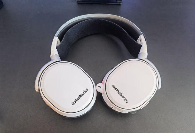 Headset gaming Steelseries Arctis pro Wireless